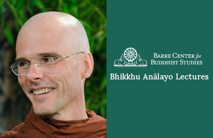 B.Analayo_teaching