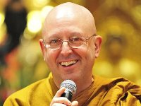 "Dhamma Talk: ""Exploring The Dhamma With Curiosi-Tea"""