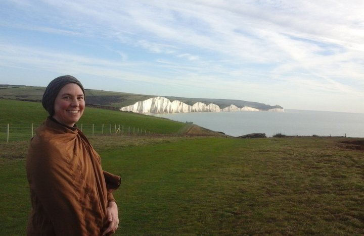 """Is Mindfulness Enough?"" - A Day Retreat with Venerable Canda"
