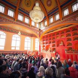 "Ajahn Brahmali Dhamma Talk: ""Dependent Origination & Dependent Liberation"""