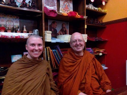 "Ajahn Brahm Dhamma Talk: ""Celebrating The Ordinary"""