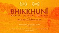"Award Winning Film Screening: ""Bhikkhunī – Buddhism, Sri Lanka, Revolution"""