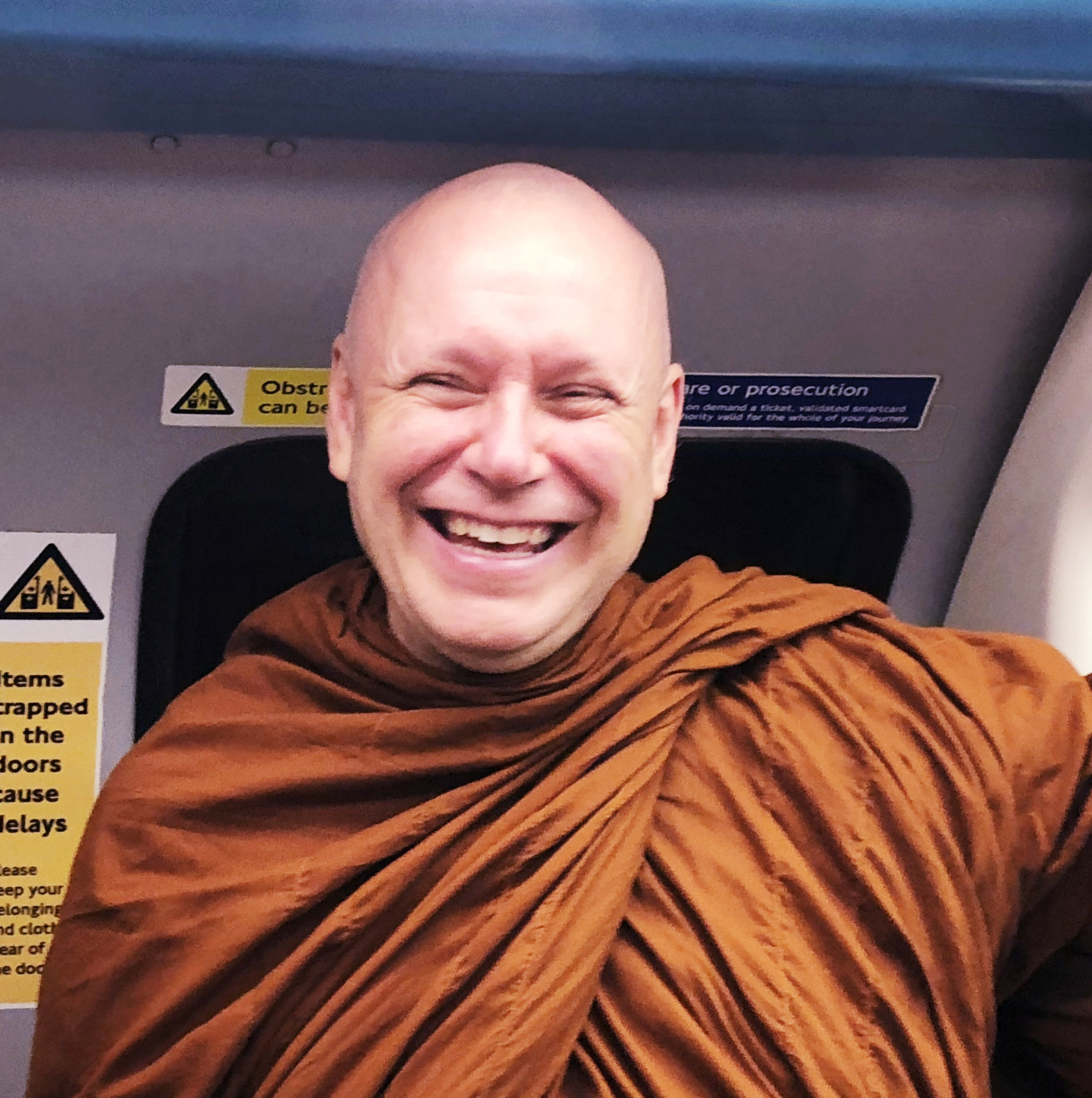 "Ajahn Brahmali's Dhamma Talk Online: ""Are You Ready To Die?"""