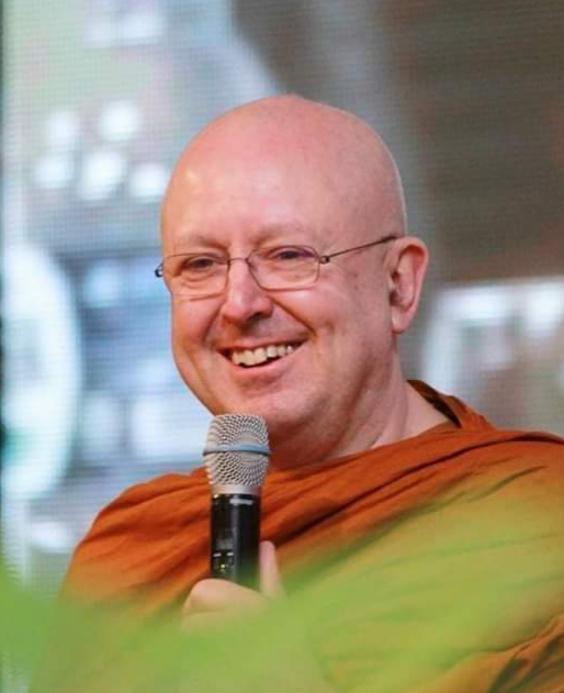 "Ajahn Brahm: ""Hard Questions To A Soft Teacher"""