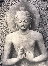 sarnath buddha