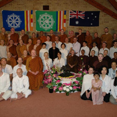Buddhist Summit 2015